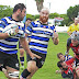 El rugby andaluz vuelve a la máxima categoría