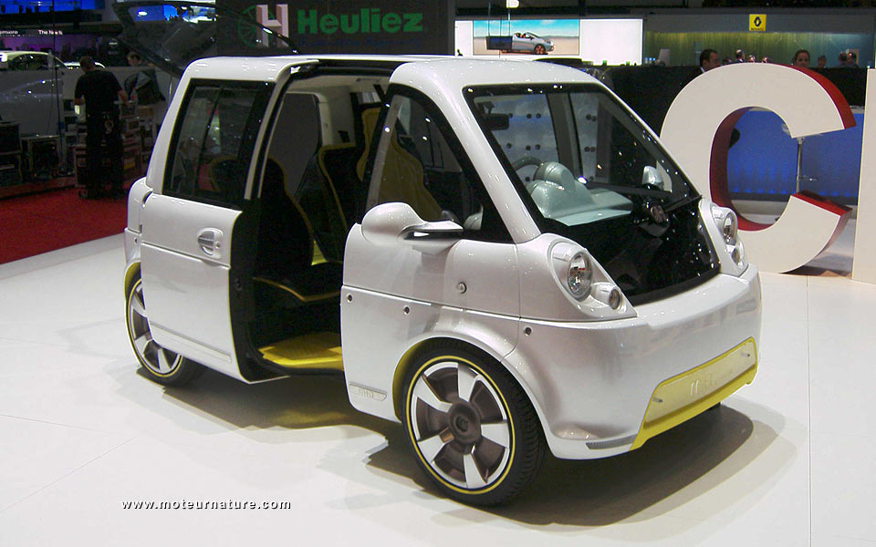 Mia Electric Car For Sale