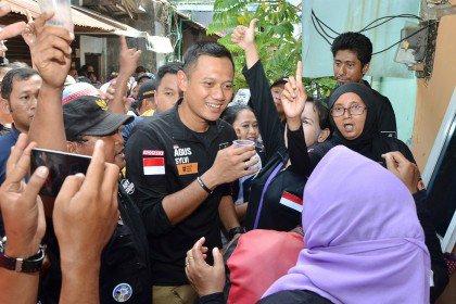 "Dibully Pendukung Ahok Soal Video ""Rumah Terapung"" , Begini Sanggahan Agus Yudhoyono"