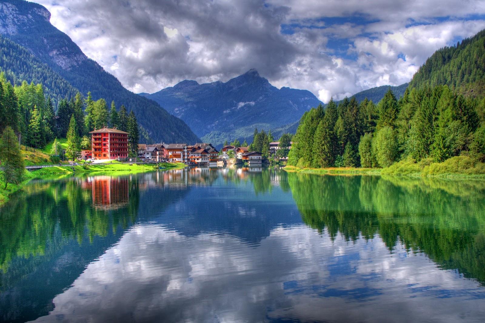 Trip to Lake Como