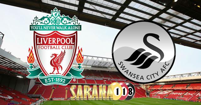 Prediksi Bola Liverpool vs Swansea Rabu 27 Desember 2017