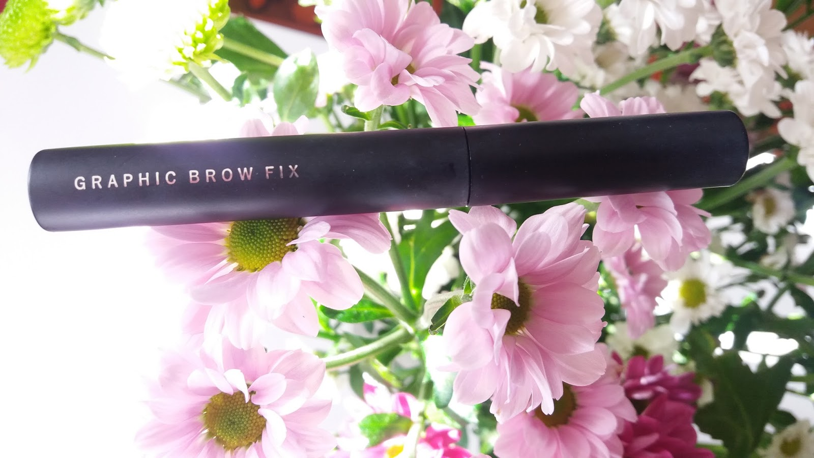 Zoeva Graphic Brow Fix in Bistre Review