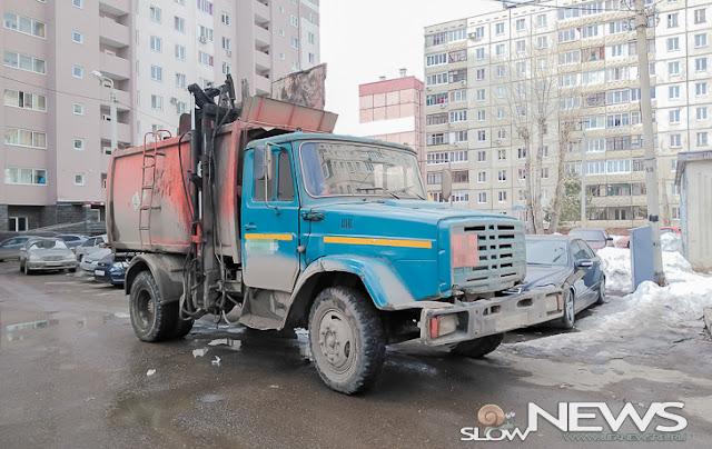 У жителей Башкирии проблемы с начислением платы за вывоз ТКО
