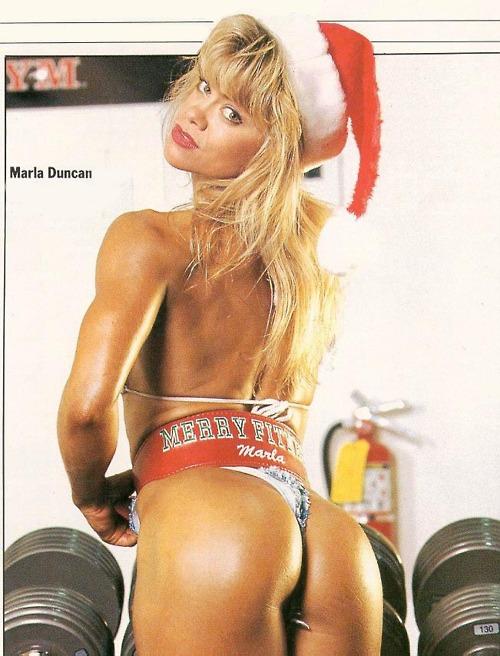 Marla Duncan Hot 11