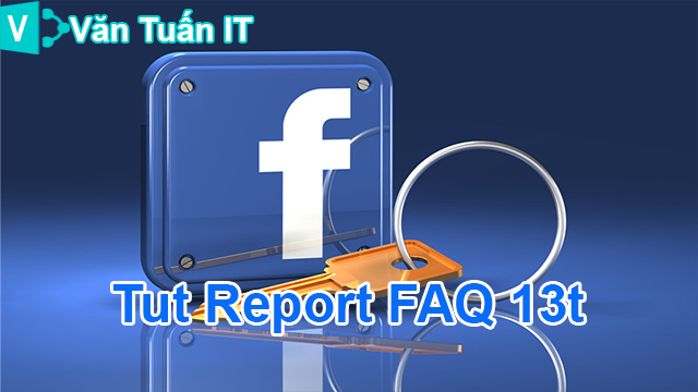 [Trick] Tut Report Faq 13t
