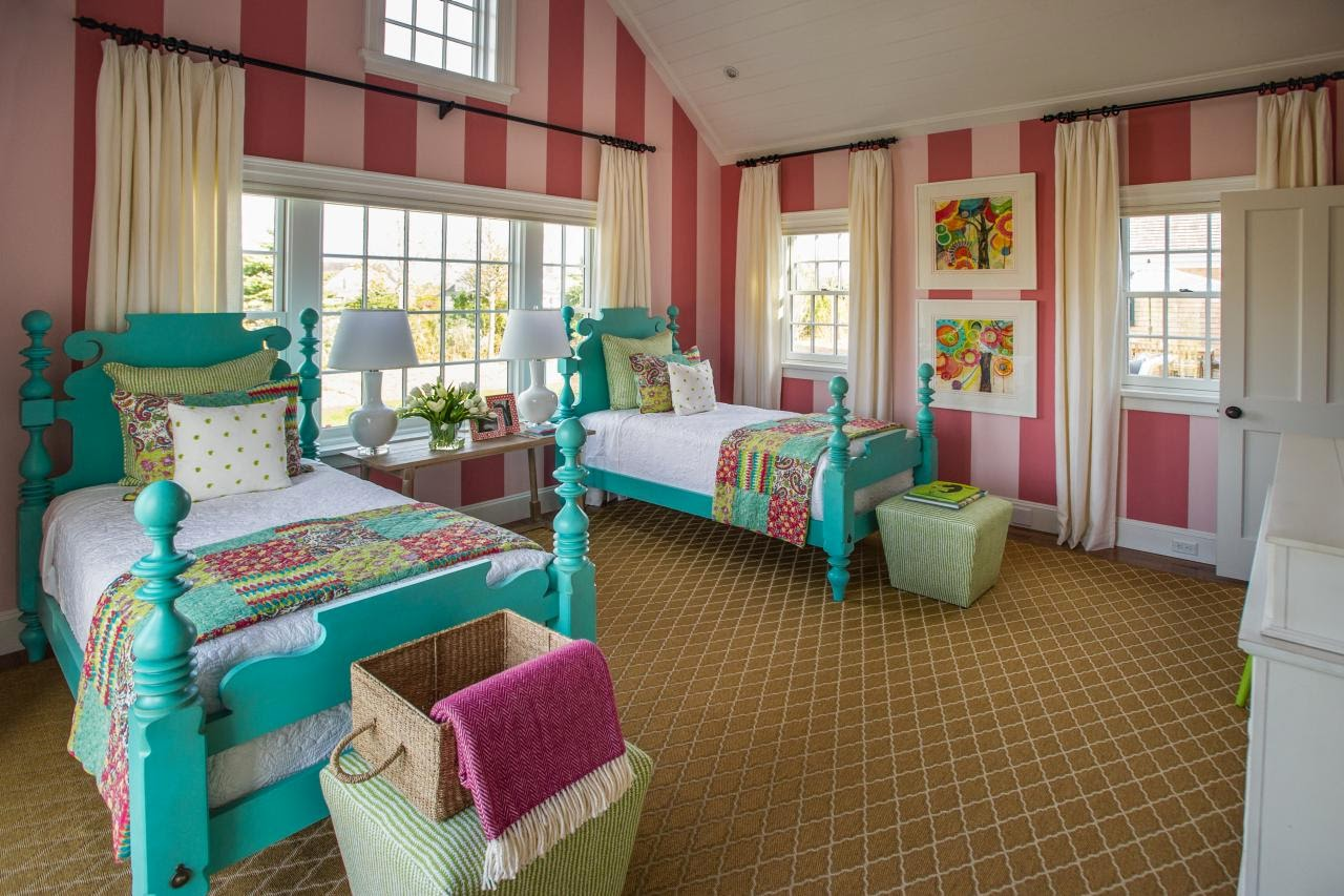 Michelle Hgtv Dream Home 2015 Kids Bedroom