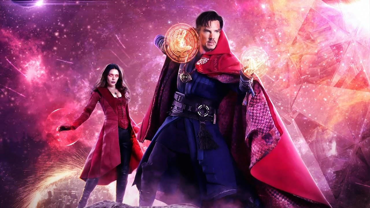 """Diretor de """"Doutor Estranho: No Multiverso da Loucura"""" pode ter revelado personagem misterioso"""