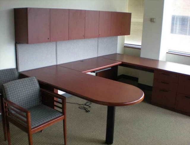 buying cheap used office furniture Norfolk for sale