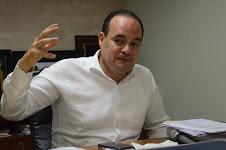 Presidente del Colegio de Abogados pondera acciones contra actividades delictivas encabezadas por César Emilio Peralta (El Abusador ).