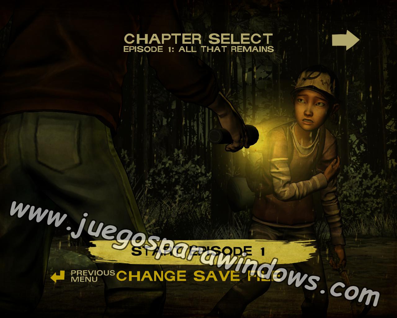 The Walking Dead Season 2 Episode 3 In Harm's Way Full PC (RELOADED) 3