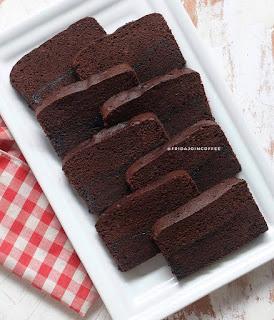 Ide Resep Cara Membuat Brownies Kukus Coklat