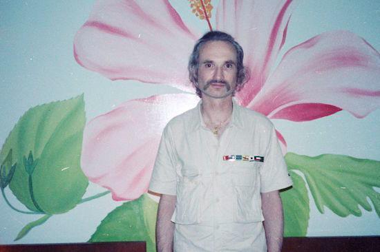 I.M. Holger Czukay