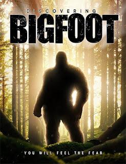 Discovering Bigfoot  2017