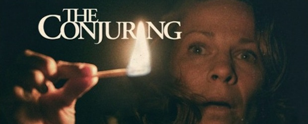 The Conjuring ~ Arranging the Pieces | A Constantly Racing Mind