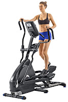 2018 Nautilus E618 Elliptical Trainer, review features compared with 2016 E618