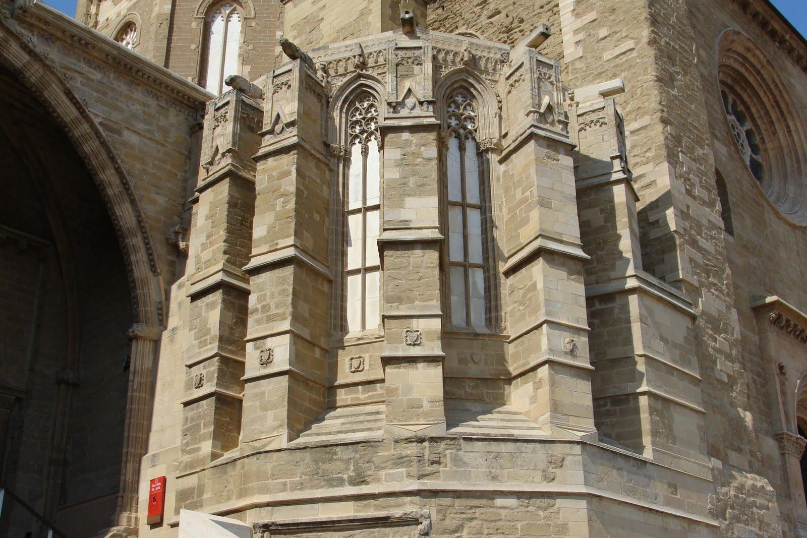 Seo de Lleida - Epifania i requesens