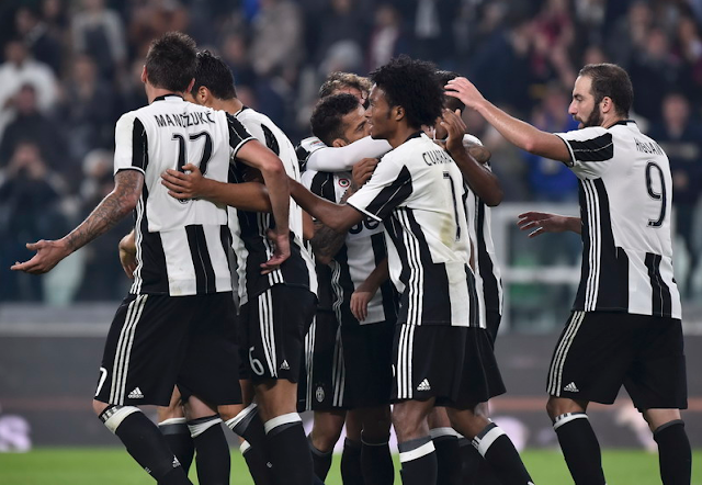 Alasan Mengapa Juventus Layak Juarai Liga Champion Musim Ini