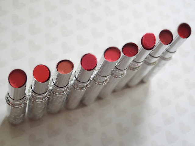 100% Pure Fruit Pigmented Lip Glaze
