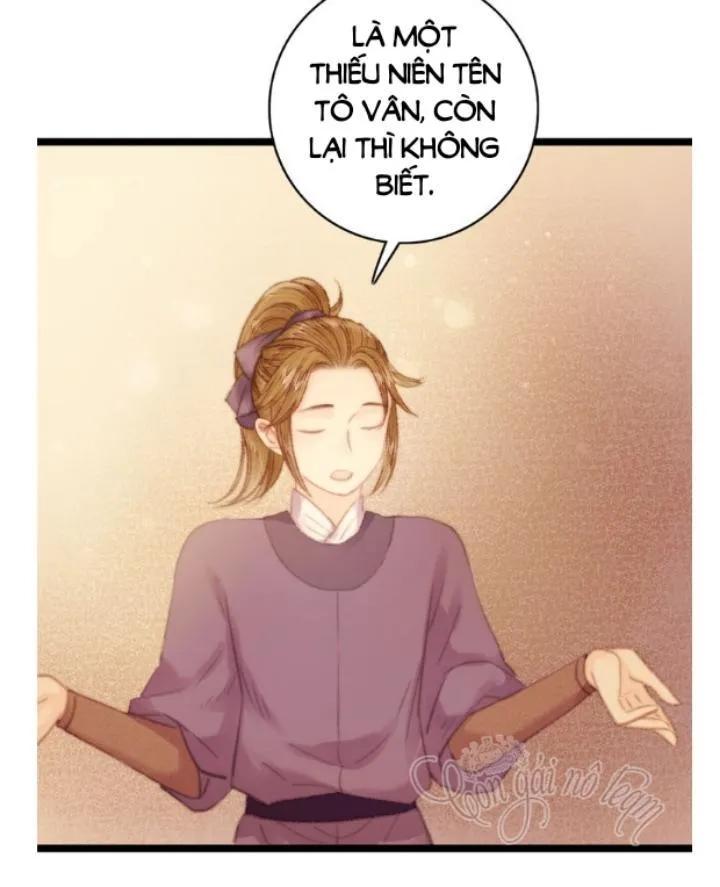 Nàng Phi Cửu Khanh - Thần Y Kiều Nữ chap 27 - Trang 63