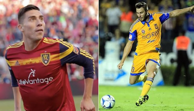 Tigres vs Real Salt Lake en vivo