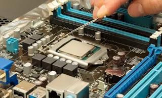 cosa fa la CPU