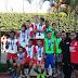 Atletas de Miracatu participam da 2ª etapa da liga sesi-sp de treinamento esportivo de atletismo