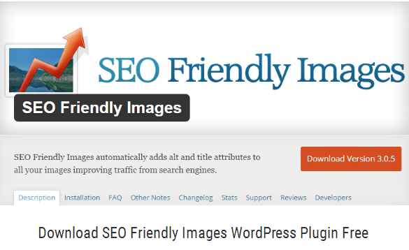 wordpress free seo plugin