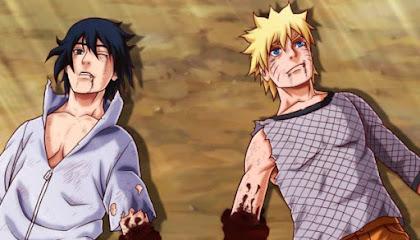 Naruto Shippuuden Episódio 477