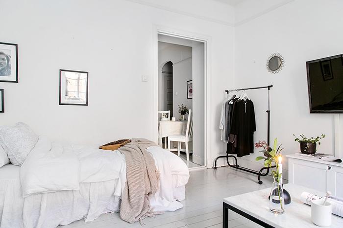 decoracion-estilo-nordico-espacio-pequeno