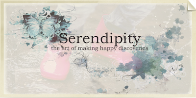 Serendipity Quote