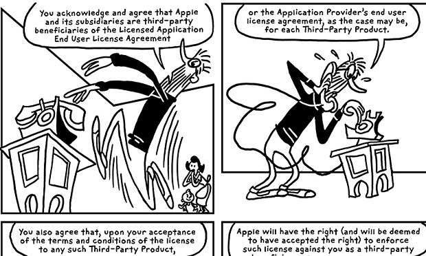 South Park Apple Agreement Yosemite Archives Page 2 Of 8