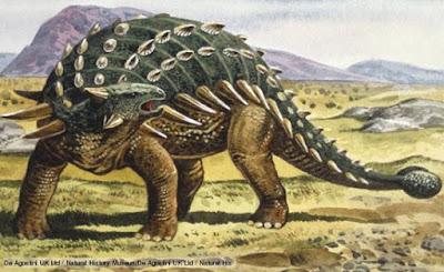 dinosaurus yang masih hidup sampai saat ini