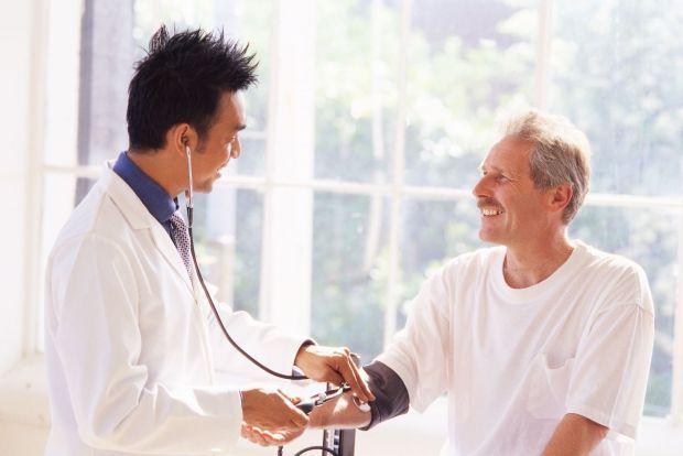 Atuação da Enfermagem na sua Saúde
