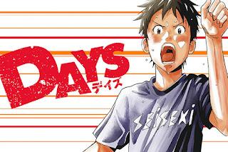 Days – Episódio 17 – Eu Adoro Este Time