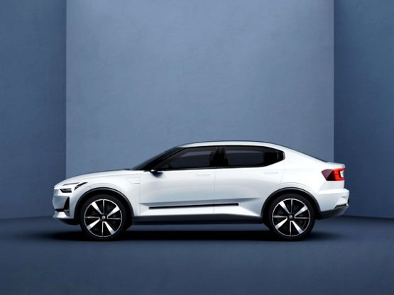 Volvo S40 and XC40 products will be important in the premium small car segment in India
