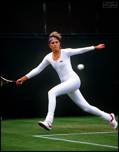Tennis Player Costume Womens