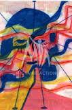 Emicrania: Ong prova a spiegarla con l'arte