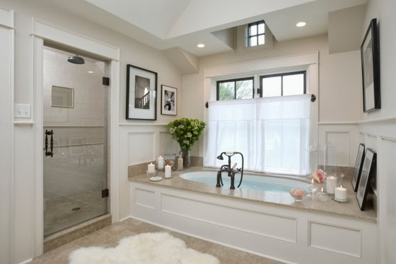 San Antonio Bathroom Remodeling