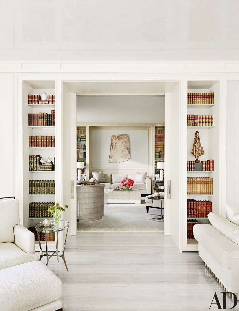Before And After Renovation By Solis Betancourt