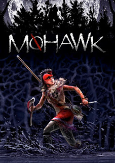 Dark Sky Films Mohawk on Blu-ray