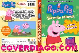 Peppa pig new shoes - Peppa la cerdita zapatos nuevos