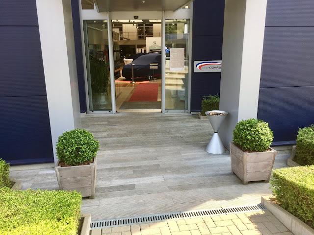 Kunstplanten voor bedrijven en kantoren. Prijzen op aanvraag.  bamboe buxus cactus decoratie bloemen hangplanten muur terras wand of zwembad