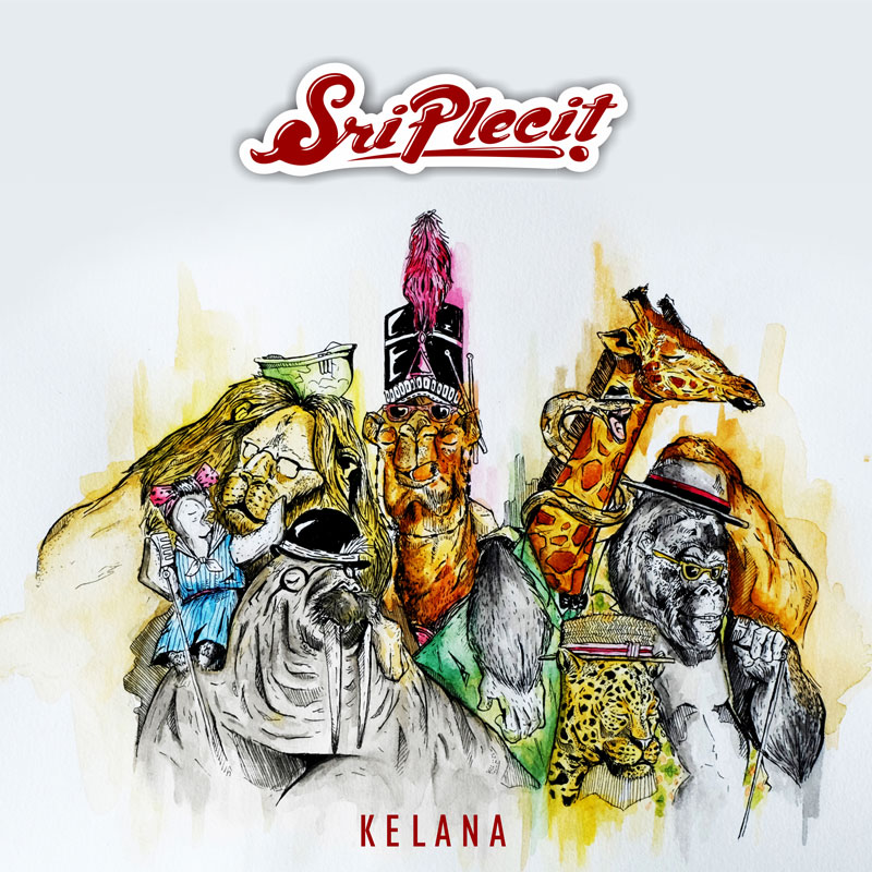 Sri plecit album 2