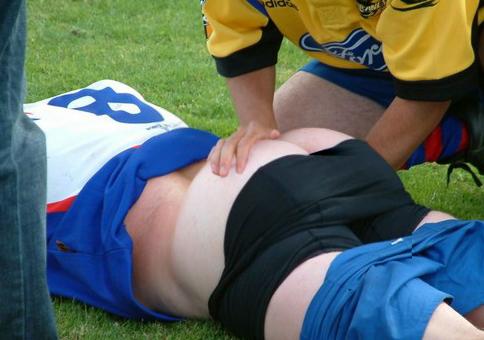 hot male butt