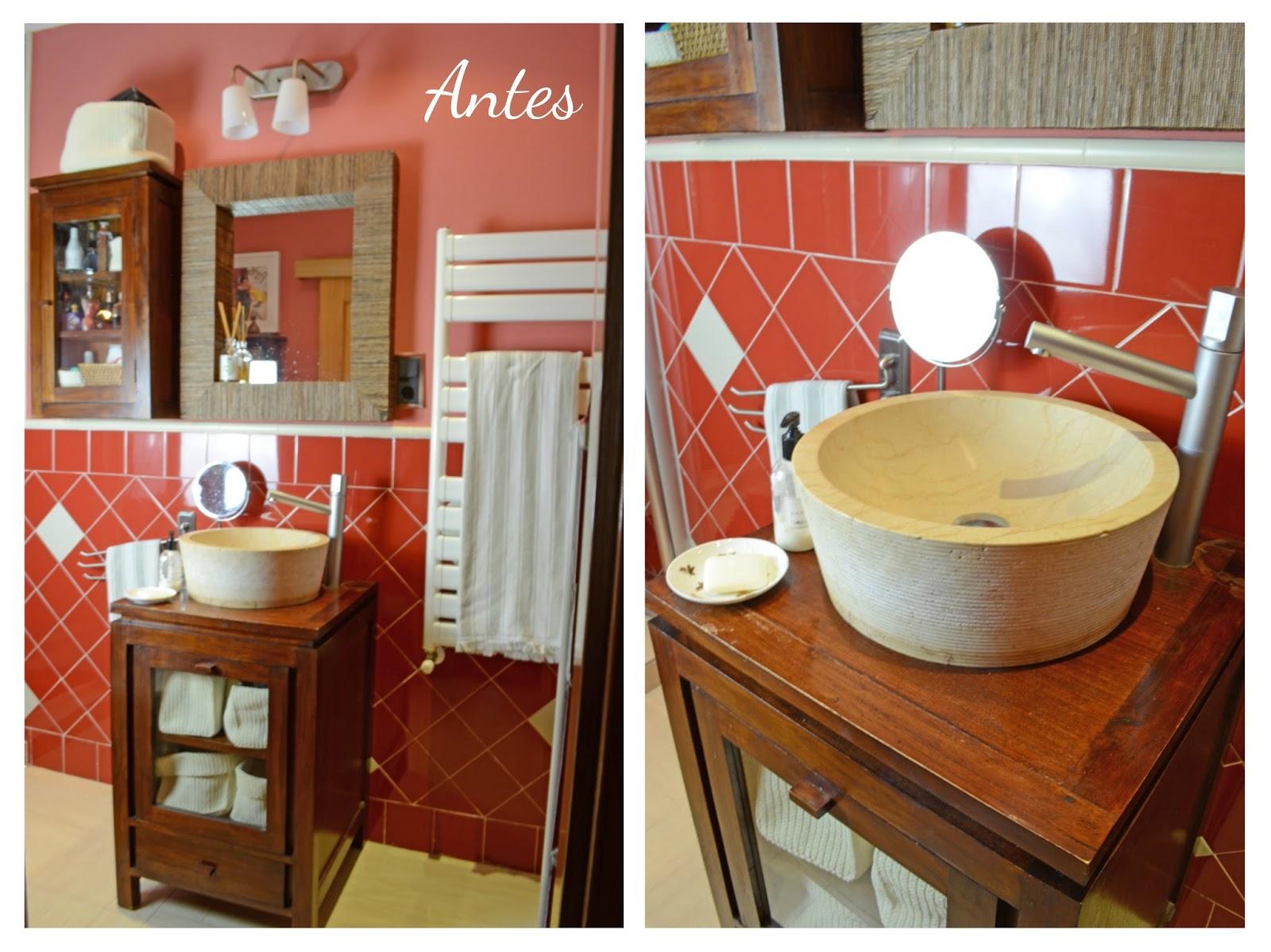 La reforma express de mi baño | Blog de decoración, DIY, ideas low ...