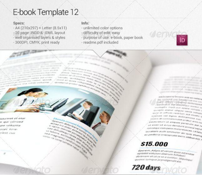 Book layout indesign templates 67 best ebook templates indesign epub book layout indesign templates 67 best ebook templates indesign epub format to easily create maxwellsz