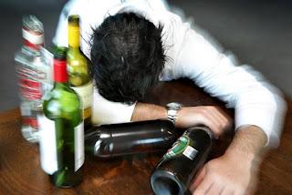 Наркотическая зависимости или алкогольная зависимость? Две стороны одной медали