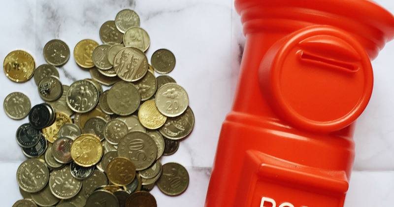 m&t bank coin deposit