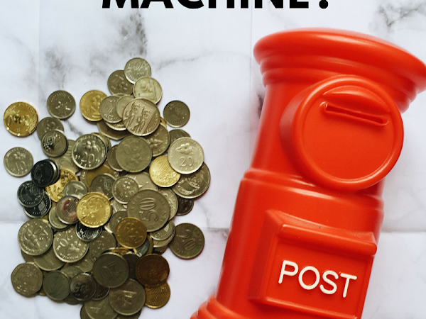 [Tips] How to use Coin Deposit Machine?