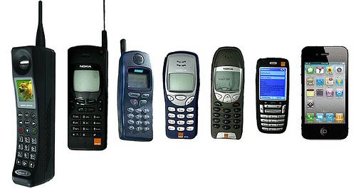 Handy Evolution